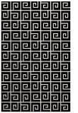rug #1021534 |  black rug