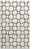 meshed rug - product 1021955