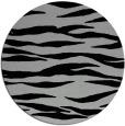 rug #1022120 | round animal rug