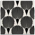 rug #1022266 | square black retro rug