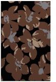 rug #102265 |  brown popular rug