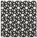 rug #1022666 | square black rug