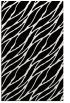 rug #1022794 |  black natural rug