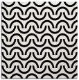 rug #1022846   square black graphic rug