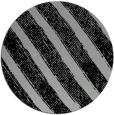 rug #1022920   round stripes rug
