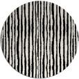 rug #1023179   round stripes rug