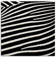 rug #1023466   square black animal rug