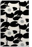 rug #1023514    black natural rug