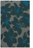 rug #102377    green rug