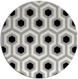 rug #1023900   round geometry rug