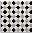 rug #1023948 | square check rug