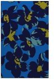 rug #102417 |  blue natural rug