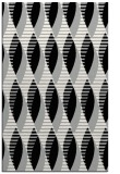 rug #1024554 |  black retro rug