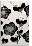 rug #1024774 |  black gradient rug