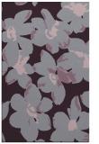 rug #102485 |  purple popular rug