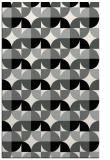 rug #1024934 |  black popular rug