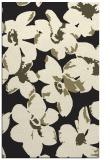 rug #102557 |  black rug
