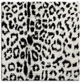 rug #1025706 | square black popular rug