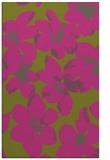 rug #102577    pink natural rug