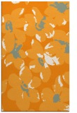 rug #102593 |  light-orange popular rug
