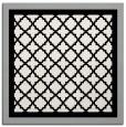 rug #1026266   square black geometry rug