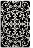 rug #1026814    geometric rug
