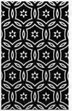rug #1026974 |  black rug