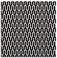 rug #1027266   square black graphic rug