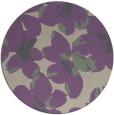 rug #102781 | round beige natural rug