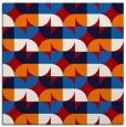 rug #103545 | square red natural rug