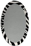 rug #1037196   oval plain rug