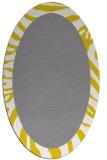 rug #1037238 | oval borders rug