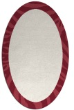 rug #1037275 | oval borders rug