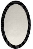 rug #1037338 | oval white borders rug