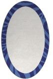 rug #1037346 | oval white borders rug
