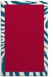 rug #1037534 |  red animal rug