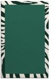rug #1037550 |  green animal rug