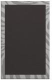 rug #1037630 |  plain red-orange rug