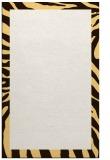 rug #1037714 |  brown animal rug