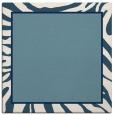 rug #1038819 | square animal rug