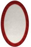 rug #1039139 | oval animal rug