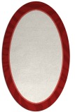 rug #1039139 | oval borders rug