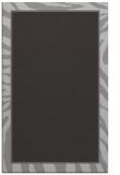 rug #1039462 |  orange stripes rug