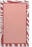 rug #1039478 |  white animal rug