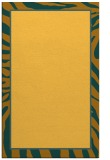 rug #1039574 |  light-orange borders rug