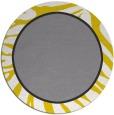 rug #1039802 | round animal rug