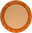 rug #1039887 | round borders rug