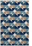 rug #104033 |  white natural rug