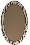 rug #1040874 | oval popular rug