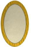 rug #1041034 | oval plain rug